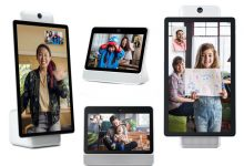 facebook video calling 220x150 - Facebook introduces video calling with smart speakers to compete amazon and google