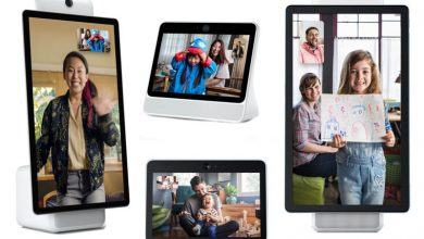 facebook video calling 390x220 - Facebook introduces video calling with smart speakers to compete amazon and google