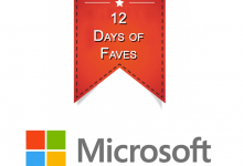 "12 days of faves 220x150 - Microsoft has rolled out its ""12 Days of Faves"""