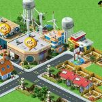 Megapolis build your own city