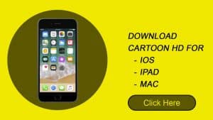 cartoon HD for iOS, Cartoon HD, Video Streaming, Free Movies, Free TV Shows, Cartoon HD for IPAD, Cartoon HD for MAC, TechFlux, TheTechFlux