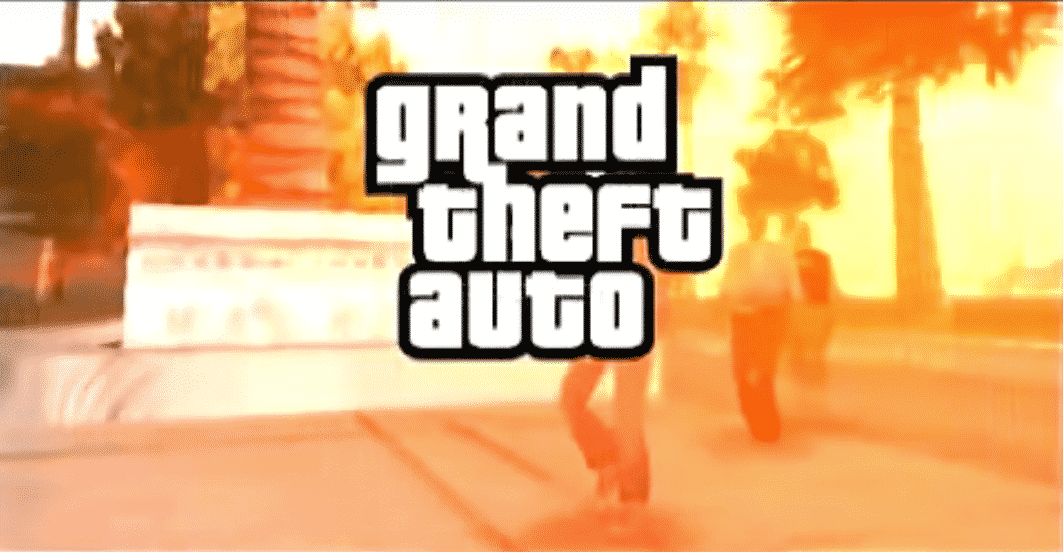 GTA Grand Theft Auto mod apk