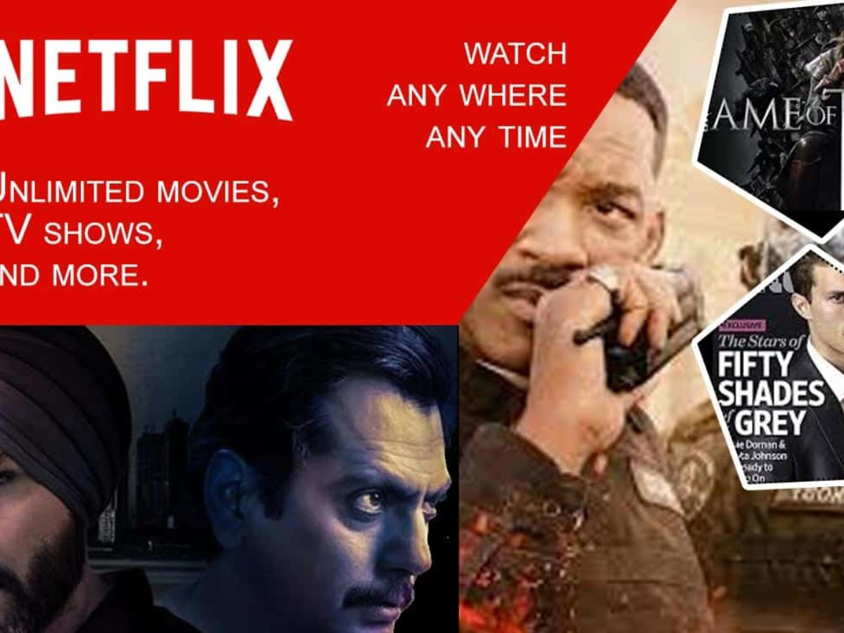 Download Netflix Premium Apk Sub Indo