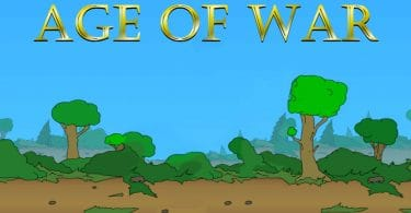 Age of War Unblocked