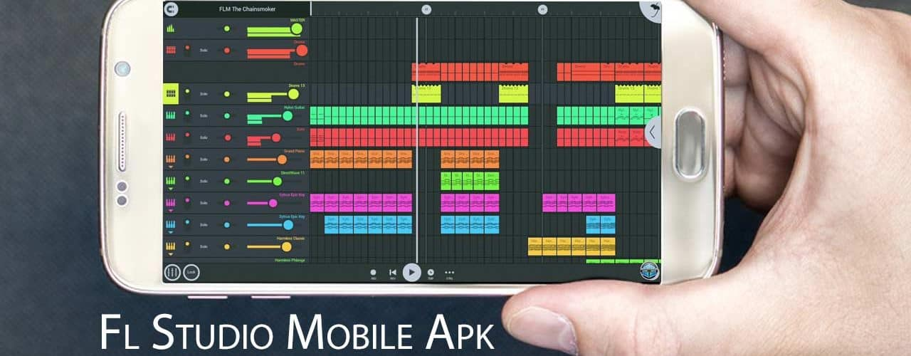 FL studio mobile apk, fl studio mobile apk free download full version 2019